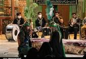 بررسی تاریخچه نمایش تعزیه در ایران از رادیو