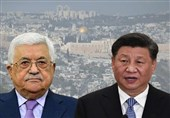 الرئیس الصینی: نرفض الإجراءات الإسرائیلیة وندعم الشعب الفلسطینی
