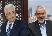 درخواست تشکیلات خودگردان برای نشست فوری رهبران فلسطینی