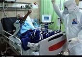 بیماران کرونایی کاشان هنوز پلاسما دریافت نکردهاند