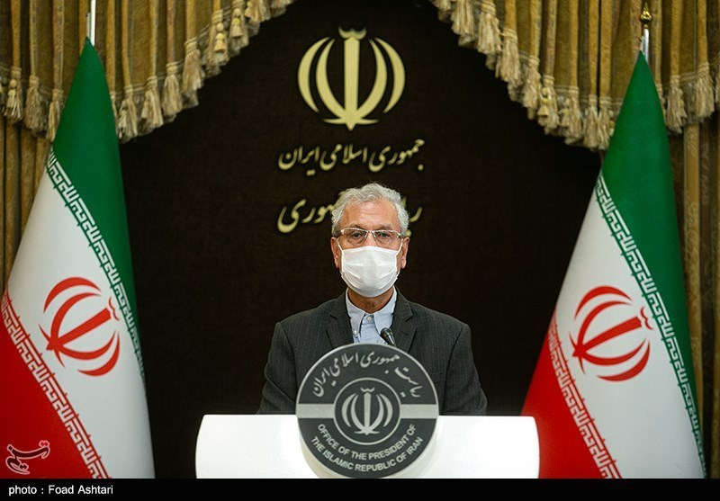 ربیعی: رعایت پروتکلهای بهداشتی کاهش داشته است/ جمهوری اسلامی آماده کمک برای حل مناقشه قرهباغ است
