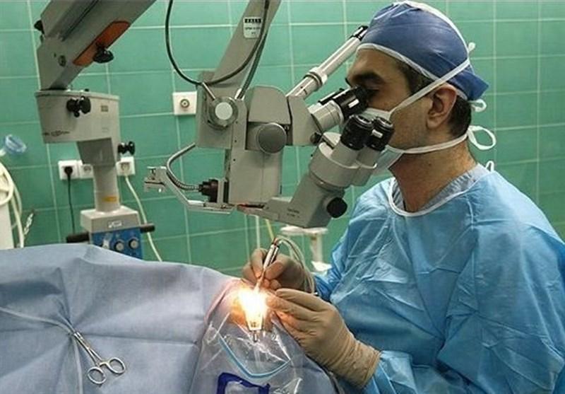 چشم روشنی برای مردمان کویرنشین/اختصاص 85 پزشک متخصص به مراکز درمانی خراسان جنوبی