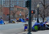 Homelessness Growing Worse in US Due to Pandemic