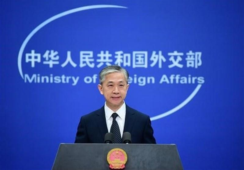 تاکید مجدد چین بر مخالفت با تلاشهای آمریکا برای تمدید تحریم تسلیحاتی ایران