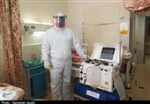 Nearly 294,000 Patients Recover from Coronavirus in Iran