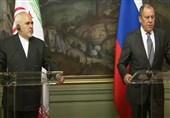 لاوروف: مسکو دلیلی برای تمدید تحریم تسلیحاتی ایران نمیبیند/ توافقنامه با تهران به روزرسانی میشود