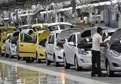 افزایش فروش فروش خودرو در هند طی ماه نوامبر