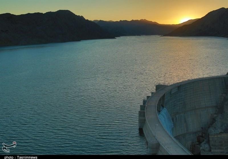 گزارش  قفل 30 ساله بر درب بزرگترین پروژه صنعت آب غرب کشور/ سد تالوار در کماست