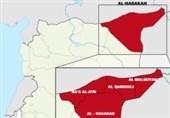 حمله افراد مسلح به زندانی در جنوب حسکه/ انتقال داعش به مرزهای عراق و سوریه