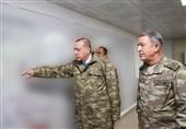 گزارش| ترکیه به دنبال ایجاد قلمرو در عراق؟