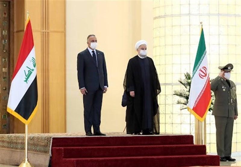 نشست بررسی ابعاد سفر نخست وزیر عراق به ایران با حضور کارشناسان سیاسی