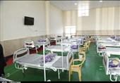 3 نقاهتگاه اضطراری برای بستری بیماران کرونایی قزوین راهاندازی میشود