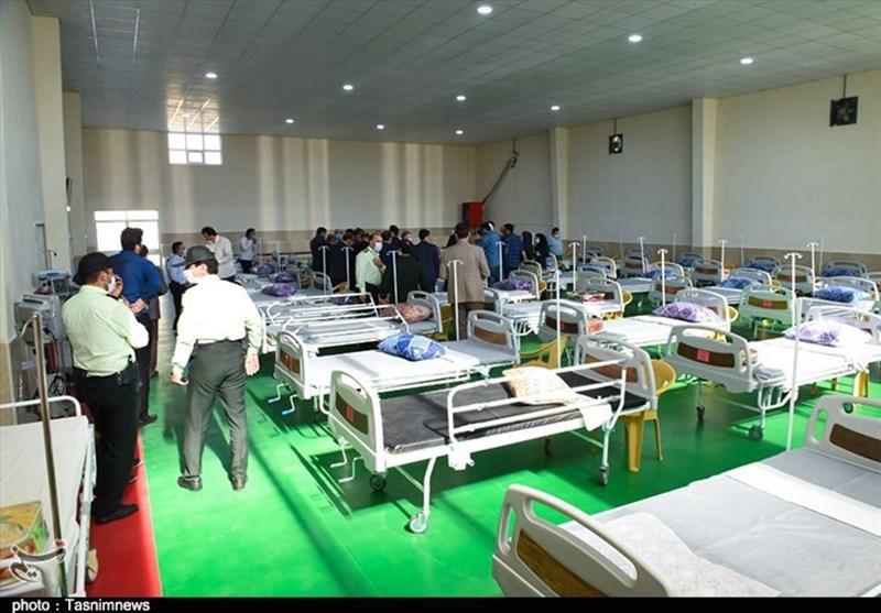 نقاهتگاه بیماران کرونایی در استان ایلام راهاندازی میشود