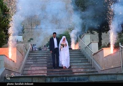 گزارش| هفت خوان ازدواج در مقابل جوانان قزوینی؛ تشکیل خانواده را مشکل کرده است