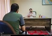گفت و گو با حسین محمدی سیرت استاد دانشگاه امام صادق (ع)