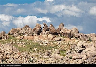 Khoranj : A Village in Northeast Iran - Tourism news
