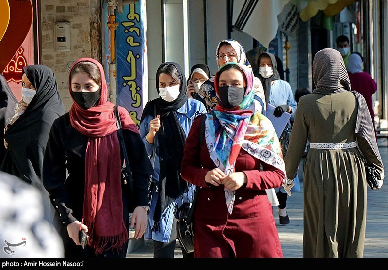 Over 247,000 Patients Recover from Coronavirus in Iran