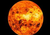 'Ring of Fire' Found on Venus