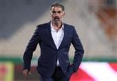 فکری: گرفتن امتیاز از قهرمان لیگ برتر برای ما خیلی مهم است/ فضای بیاحترامی اجازه نمیدهد به گلمحمدی تبریک بگویم