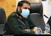 فرمانده سپاه استان کرمان: 1230 گروه جهادی برای مقابله با کرونا در طرح شهید سلیمانی استان فعال است