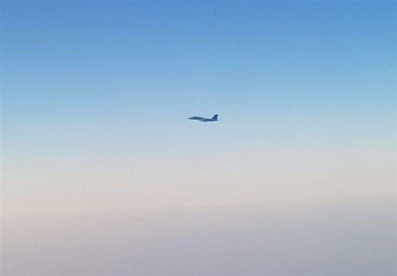 یک مقام مسئول: رهگیری هواپیمای مسافربری ایرانی در آسمان لبنان انجام شده است