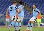 حضور لاتزیو در لیگ قهرمانان اروپا قطعی شد