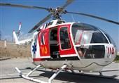 اورژانس هوایی چهارمحال و بختیاری راهاندازی میشود