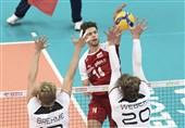 دیدار دوستانه والیبال| آلمان مغلوب لهستان شد