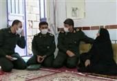 فرمانده سپاه فتح کهگیلویه و بویراحمد: نباید از خانوادههای شهدا غافل بمانیم