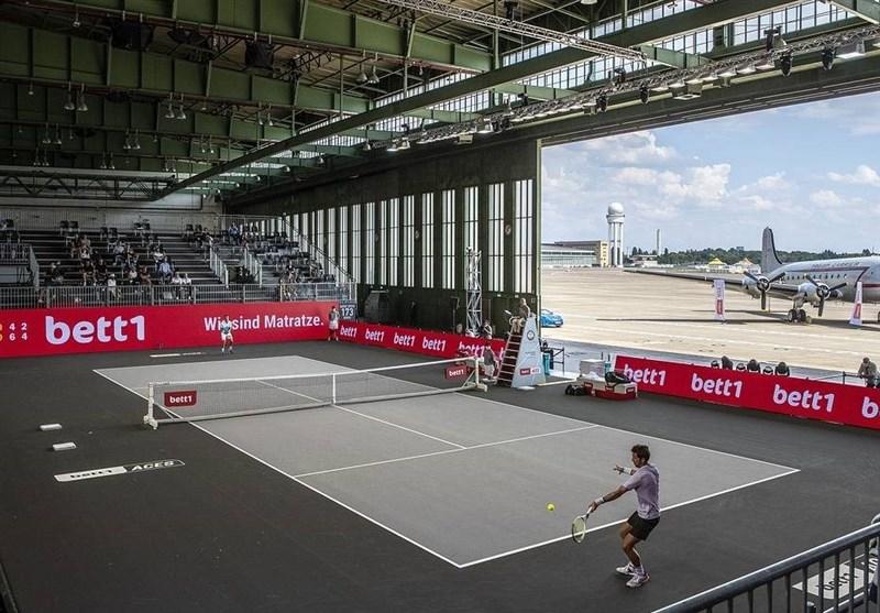 لغو تمامی تورنمنتهای ATP و WTA در چین به دلیل کرونا