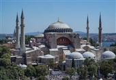 Turkey Holds First Official Prayer at Hagia Sophia Mosque after Eight Decades (+Video)