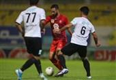 لیگ برتر فوتبال| علیپور پرسپولیس را برنده به رختکن برد/ یک نیمه تا قهرمانی