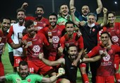 IPL: Persepolis Wins Fourth Consecutive Title