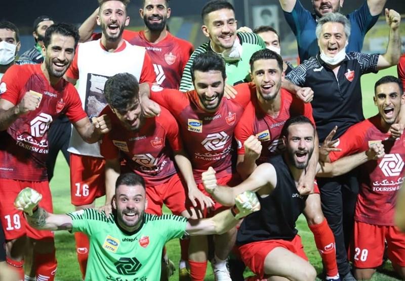 Persepolis Title Celebration Date Announced Sports News Tasnim News Agency