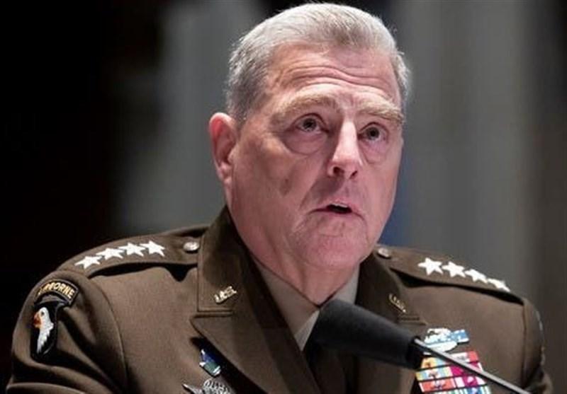 ژنرال آمریکایی: نشانهای مبنی بر اینکه ایران راهبردی ملی برای دستیابی به سلاح هستهای دارد ندیدهام