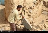 16 گروه جهادی در مناطق زلزلهزده استان گلستان مشغول خدمترسانی هستند
