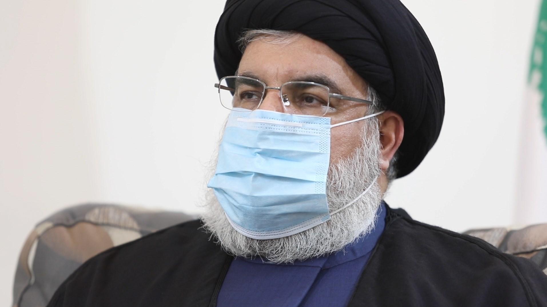 ویروس کرونا , سید حسن نصرالله , لبنان , حزب الله لبنان ,