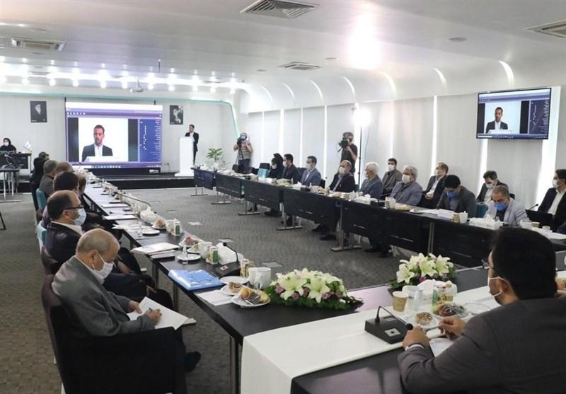 مجمع عمومی عادی سالیانه صاحبان سهام شرکت بیمه دی برگزار شد