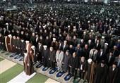 امامجمعه قشم: نماز جمعه کنگره وحدتبخش جامعه اسلامی است