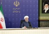 روحانی: عدم رعایت دستورالعملهای بهداشتی نقض قانون محسوب میشود