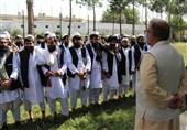 زندانیان آزاد شده خارج از فهرست طالبان به 317 نفر رسید