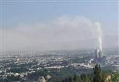 هدیه مسموم ادارهکل محیط زیست به تهرانیها