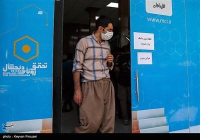 استفاده اجباری از ماسک در کردستان