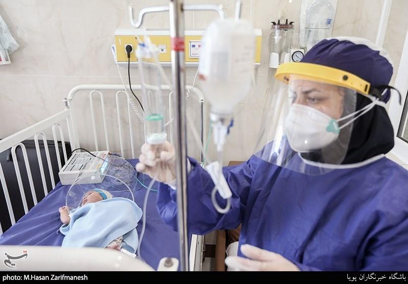 ویروس کرونا , بهداشت و درمان , بیمارستان ,