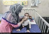 مادران کرونایی شیردهی را قطع نکنند/ رشد میزان افزایش وزن کودکان در 6 ماه گذشته