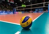 تیم والیبال شهرداری ارومیه در مقابل همشهری خود آذرباتری به برتری رسید