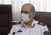 حمیدی: هیچ مماشاتی در برخورد با تردد غیرمجاز موتورهای سنگین وجود ندارد