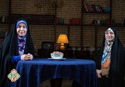 ایران بانو | قسمت چهارم
