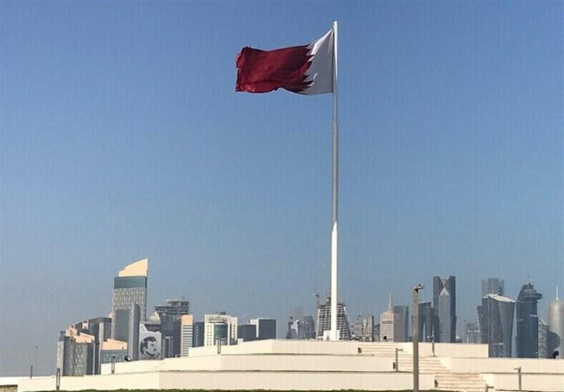 سفیر قطر استوارنامه خود را تقدیم رئیس جمهور مصر کرد