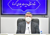 استاندار خراسان جنوبی: با متخلفین ضوابط و پروتکلهای بهداشتی به صورت جدی برخورد میشود